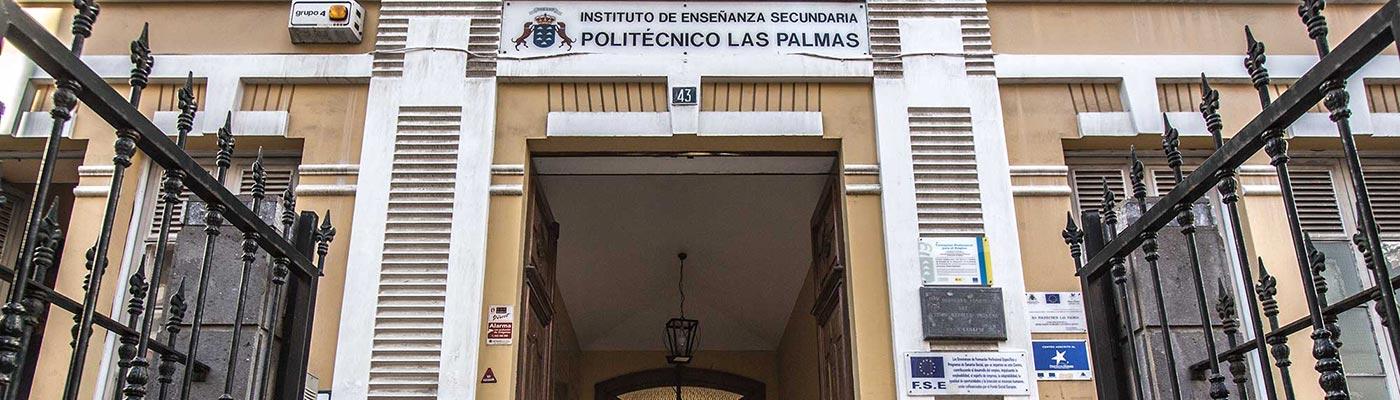IES Politécnico Las Palmas